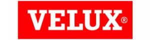logo firmy VELUX
