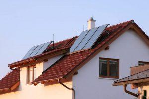 pokrycie dachowe dach