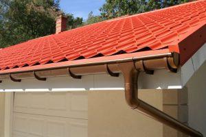 pokrycia dachowe na dachu