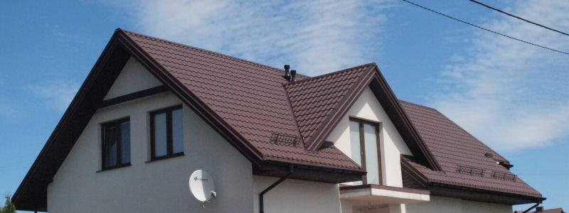 Blachy dachowe białystok