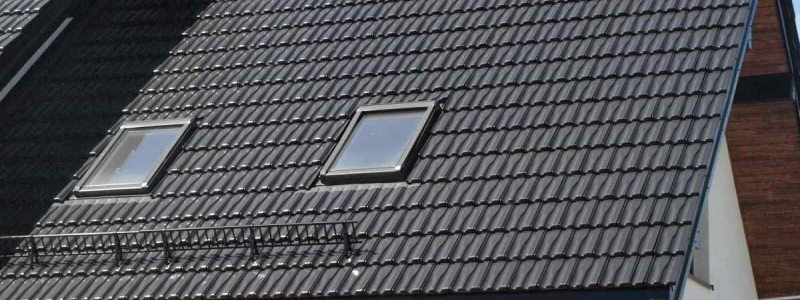 Okna dachowe Okpol Białystok