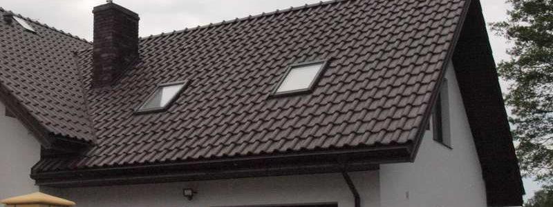 Okna dachowe Velux Białystok